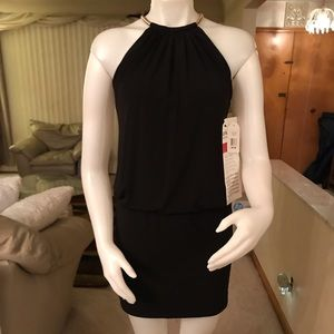 Women's dress Jessica Simpson black size 2